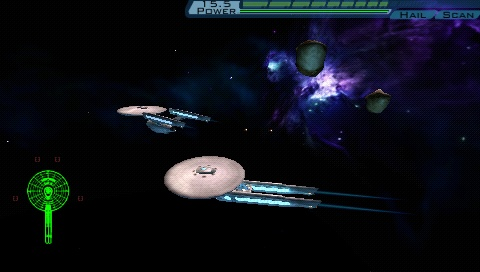 Star Trek: Tactical Assault /RUS/ [CSO]