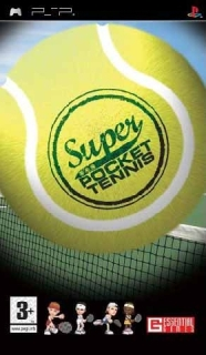 Super Pocket Tennis /ENG/ [ISO]