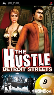 The Hustle: Detroit Streets /ENG/ [ISO]