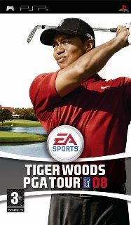 Tiger Woods PGA Tour 08 /ENG/ [CSO]