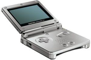 gpSP - GameBoy Advance на PSP