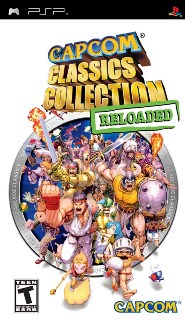 Capcom Classics Collection: Reloaded /ENG/ [ISO]
