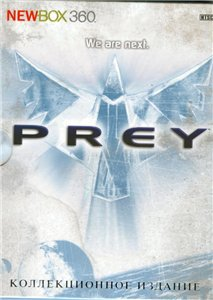 Prey [Region Free/RUSSOUND]