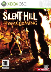 Silent Hill: Homecoming [PAL] XBOX 360