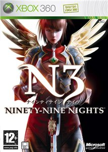 Ninety-Nine Nights (RUS SOUND & TEXT) (XBOX360)