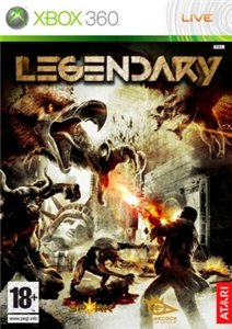 Legendary (RUS TEXT) (XBOX360)