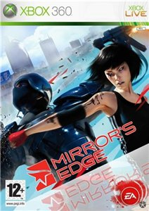 Mirrors Edge (2008/Xbox360/ENG)