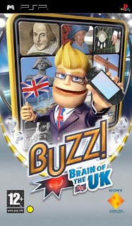 Buzz! Brain of The UK /ENG/ [CSO]