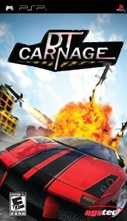 DT Carnage /ENG/ [ISO]