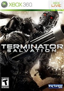 Terminator Salvation (2009) [ENG] XBOX360