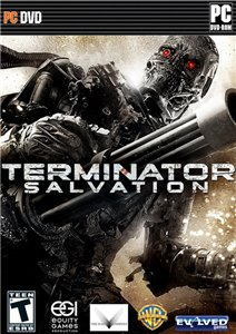 Terminator Salvation (2009) [ENG] MULTI9