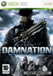 Damnation (2009) XBOX360