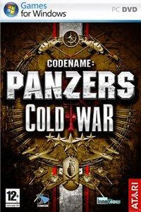 Codename Panzers: Cold War (2009) [RUS/1C] Repack
