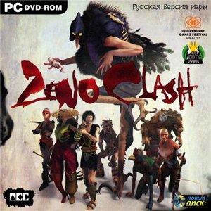Zeno Clash (2009) [RUS / Repack]