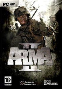 ARMA 2 (2009) [RUS/ENG/GER/Full/Repack]