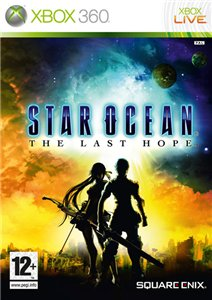 Star Ocean: The Last Hope (XBOX360) [ENG] 2009