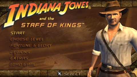 скачать игру Indiana Jones And The Staff Of Kings для пк - фото 7