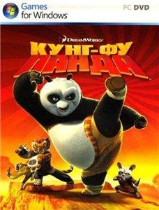 Кунг-Фу Панда (2008) [RUS] PC