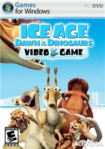 Ice Age 3: Dawn of the Dinosaurs (2009) [RUS/Repack] PC