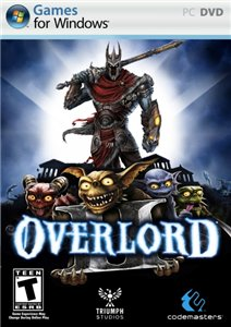 Overlord 2 (2009) [RUS] PC