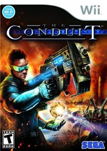 The Conduit (2009/Wii/ENG)
