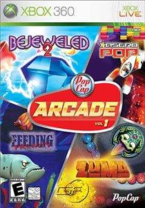PopCap Arcade Volume 2 (2009/Xbox360/ENG)