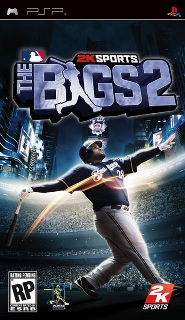 The Bigs 2 /ENG/ [ISO] PSP