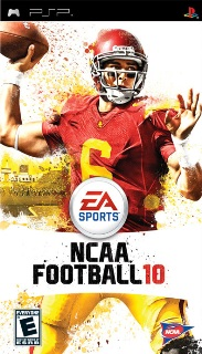 NCAA Football 10 /ENG/ [CSO] PSP