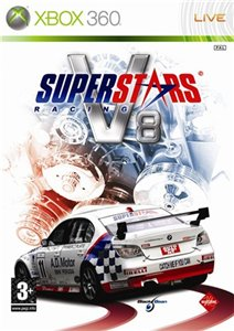Superstars V8 Racing (2009/Xbox360/ENG)