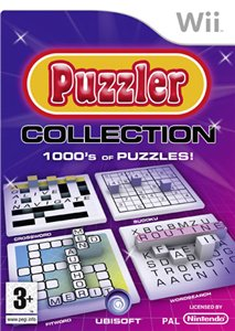 Puzzler Collection (2008/Wii/ENG)