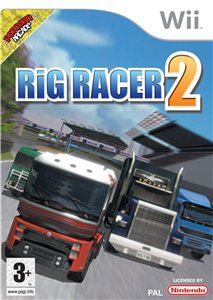 Rig Racer 2 (2008/Wii/ENG)