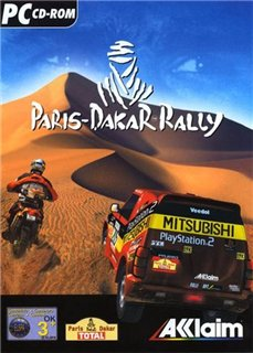 Paris-Dakar Rally (2001/PC/RUS)