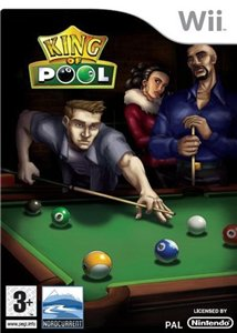 King Of Pool (2009/Wii/ENG)