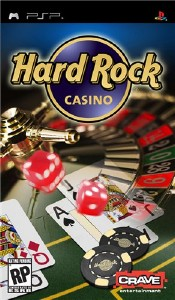 Hard Rock Casino (2007/PSP/ENG)