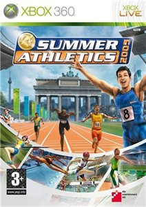 Summer Athletics 2009 (2009/Xbox360/ENG)