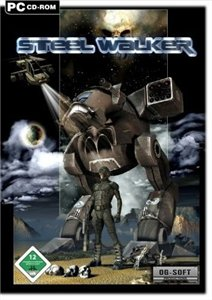 Steel Walker (2007/PC/RUS)