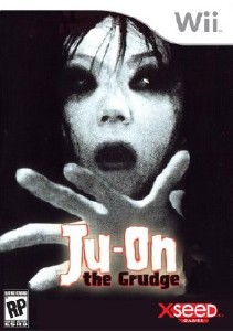 Ju-on: The Grudge (2009/Wii/JAP)