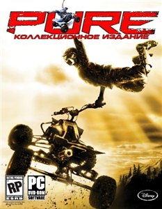 Pure: Collection edition (2008/PC/RePack/RUS)