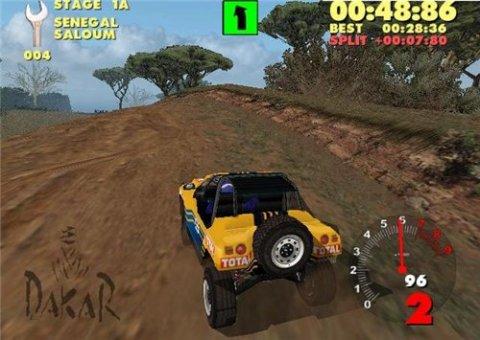 gti racing игра