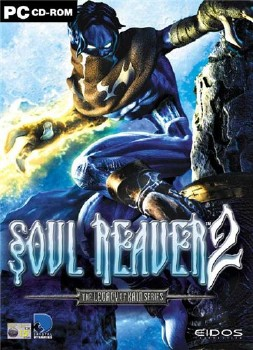 Legacy of Kain: Soul Reaver 2 (2001/PC/RUS)