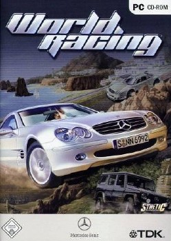 Mercedes-Benz World Racing (2003/PC/RUS)