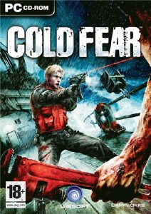 Cold Fear (2005/PC/RUS)