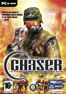 Chaser (2003/PC/RUS)