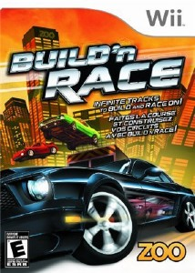 Build 'N Race (2009/Wii/ENG)