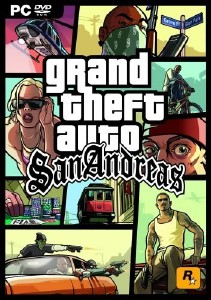 Grand Theft Auto: San Andreas (2004/PC/RUS)