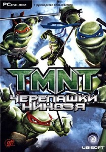 Teenage Mutant Ninja Turtles: Video Game (2007/PC/RUS)