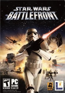 Star Wars: Battlefront (2004/PC/RUS)