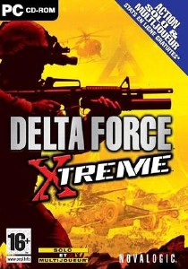 Delta Force Xtreme (2005/PC/ENG/RUS)