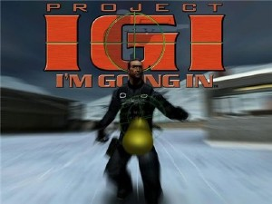 Project IGI: I'm Going In (2000/PC/RUS/ENG)