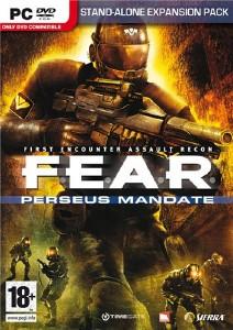 F.E.A.R. Perseus Mandate (2007/PC/RUS)